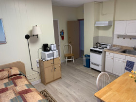 Gold 2 ( 1 Room Studio Apartment / Sleeps up to 2 )
