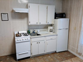 Diamond 4 ( 2 Room Apartment / Sleeps up to 4 )